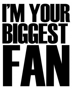 2013-04-23 I'm Your Biggest Fan