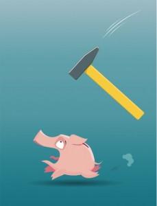 pig hammer