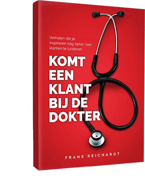 Download het gratis e-book over Klantgerichtheid