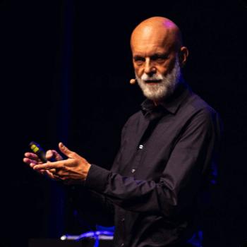 Frans Reichardt Spreker over Klantgerichtheid