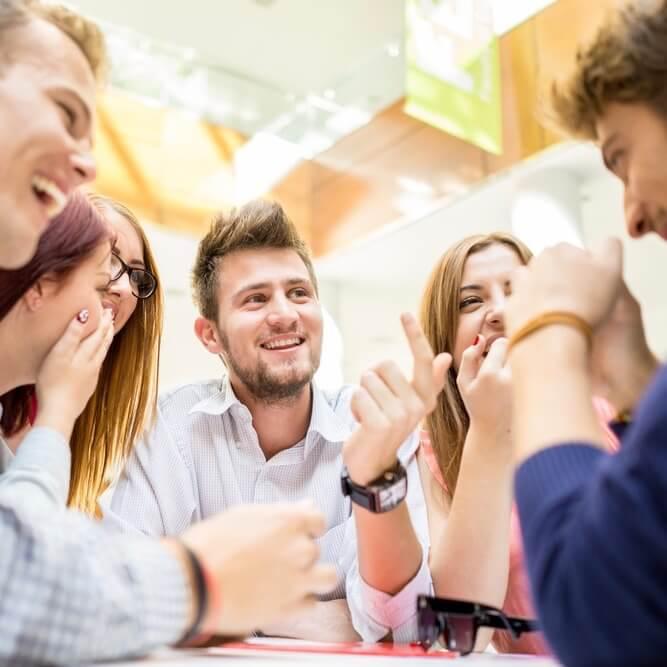 customer-oriented culture