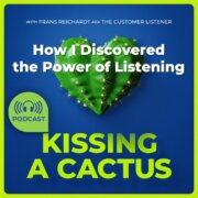 How I Discovered the Power of Listening