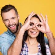klantenbril klantreizen